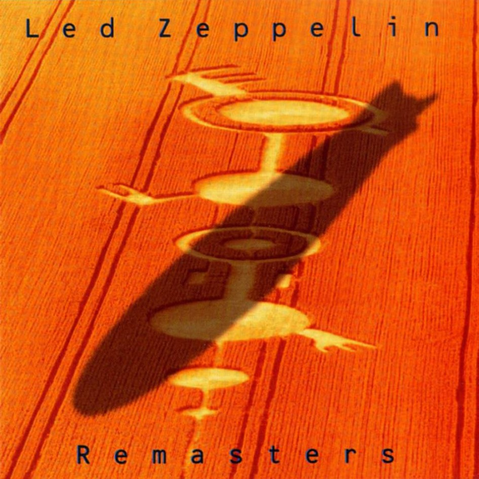 Led zeppelin ii inside
