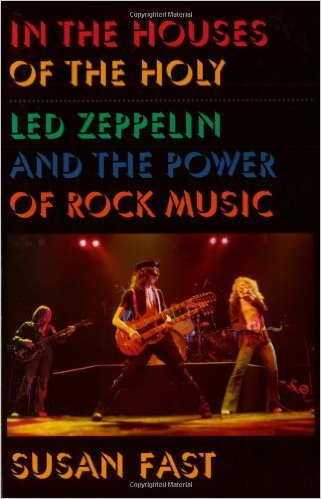 In the Houses of the Holy- Led Zeppelin and the Power of Rock Music 874775