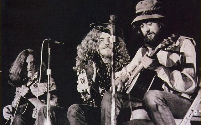Северная Америка 1970